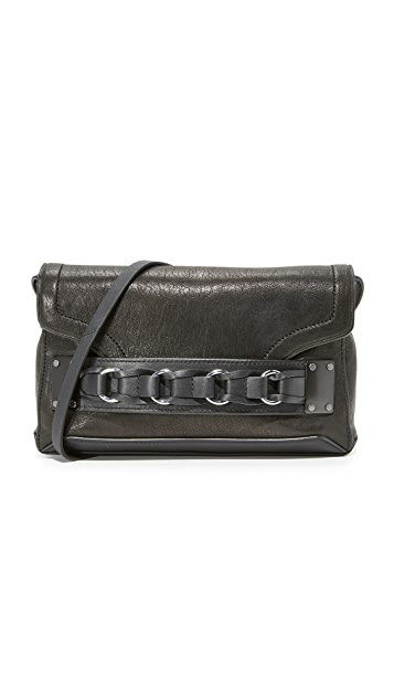 Rag & Bone Pilot Hero Clutch