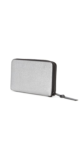 Rag & Bone Phone Wallet
