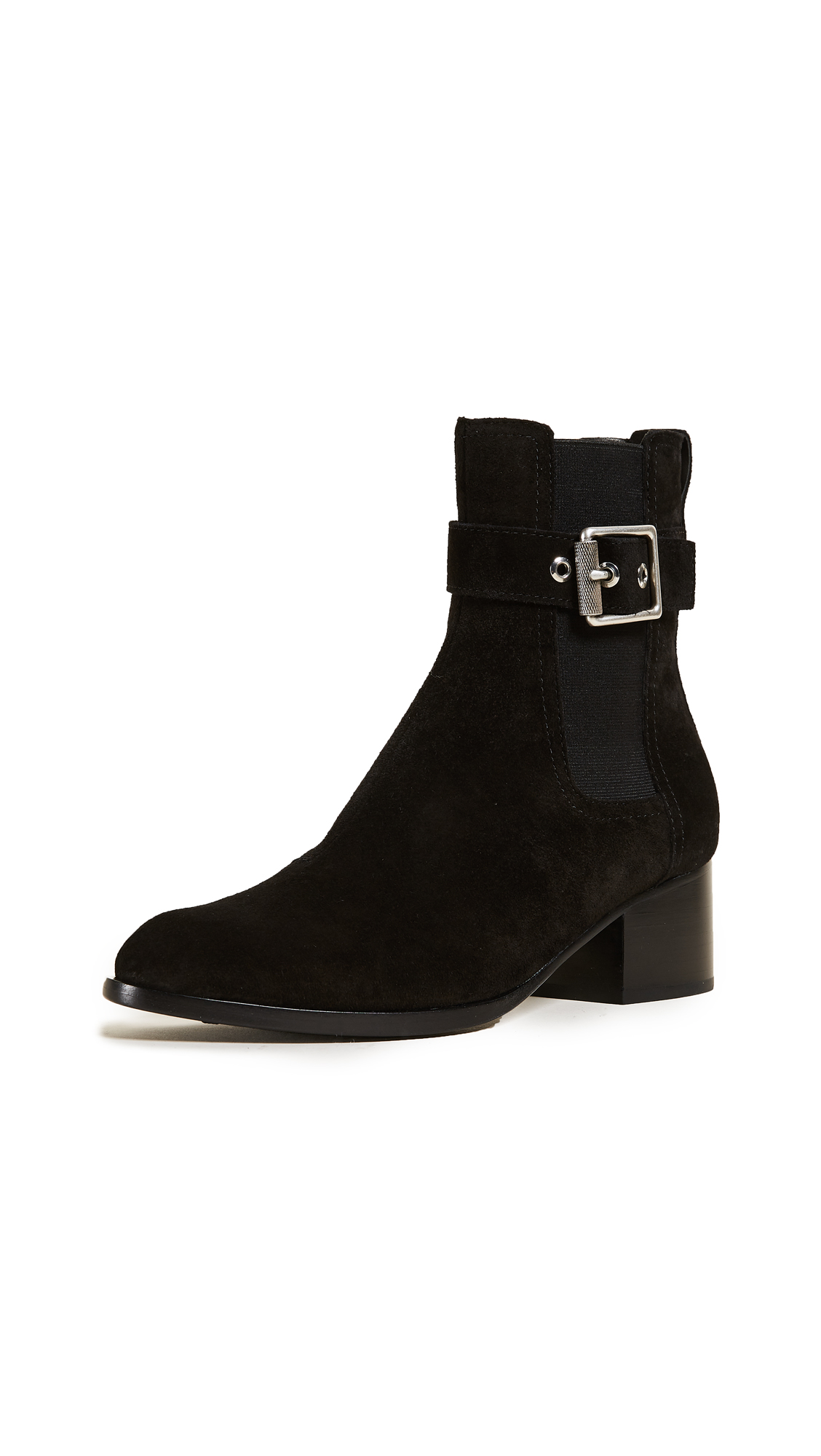 Rag & Bone Wilson Boots - Black