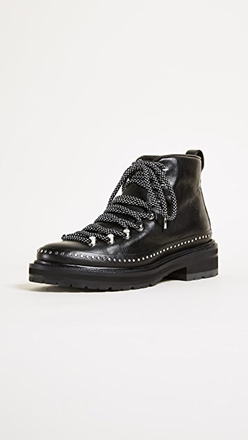 Rag & Bone Compass Boots II