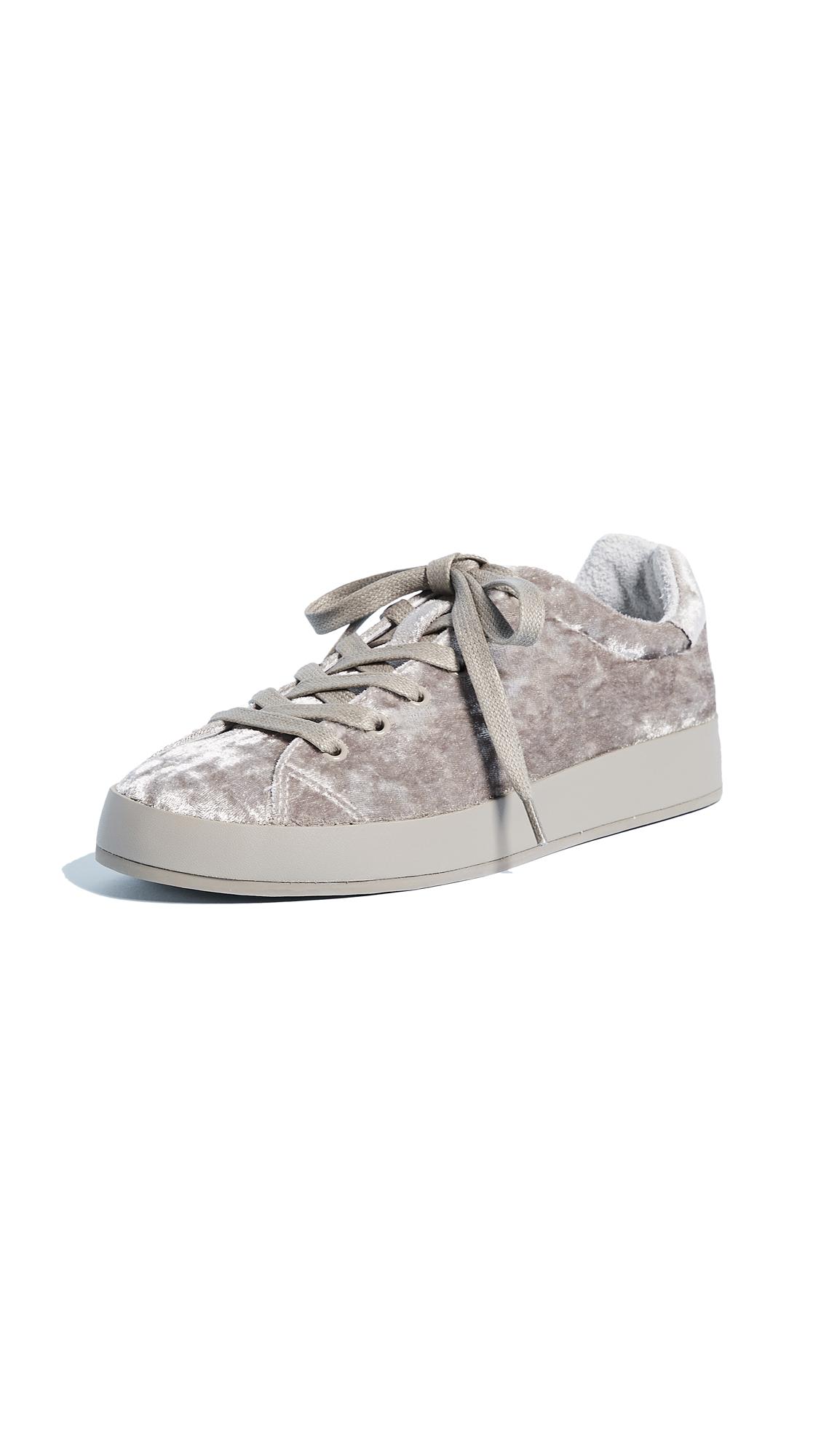 Rag & Bone RB1 Low Sneakers - Dove