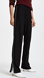 Rag & Bone Zipped Track Pants