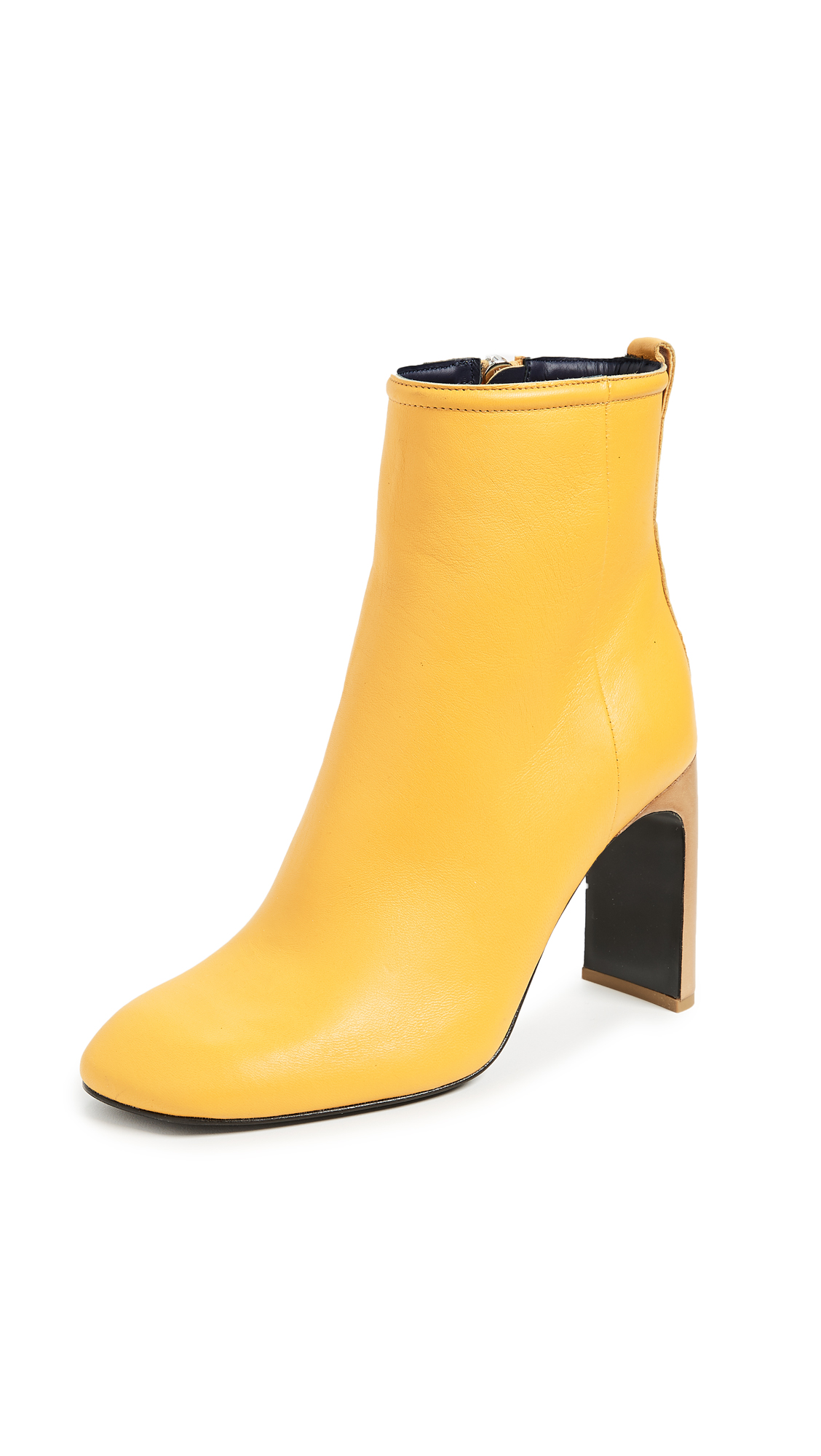 Rag & Bone Ellis Boots - Citrus