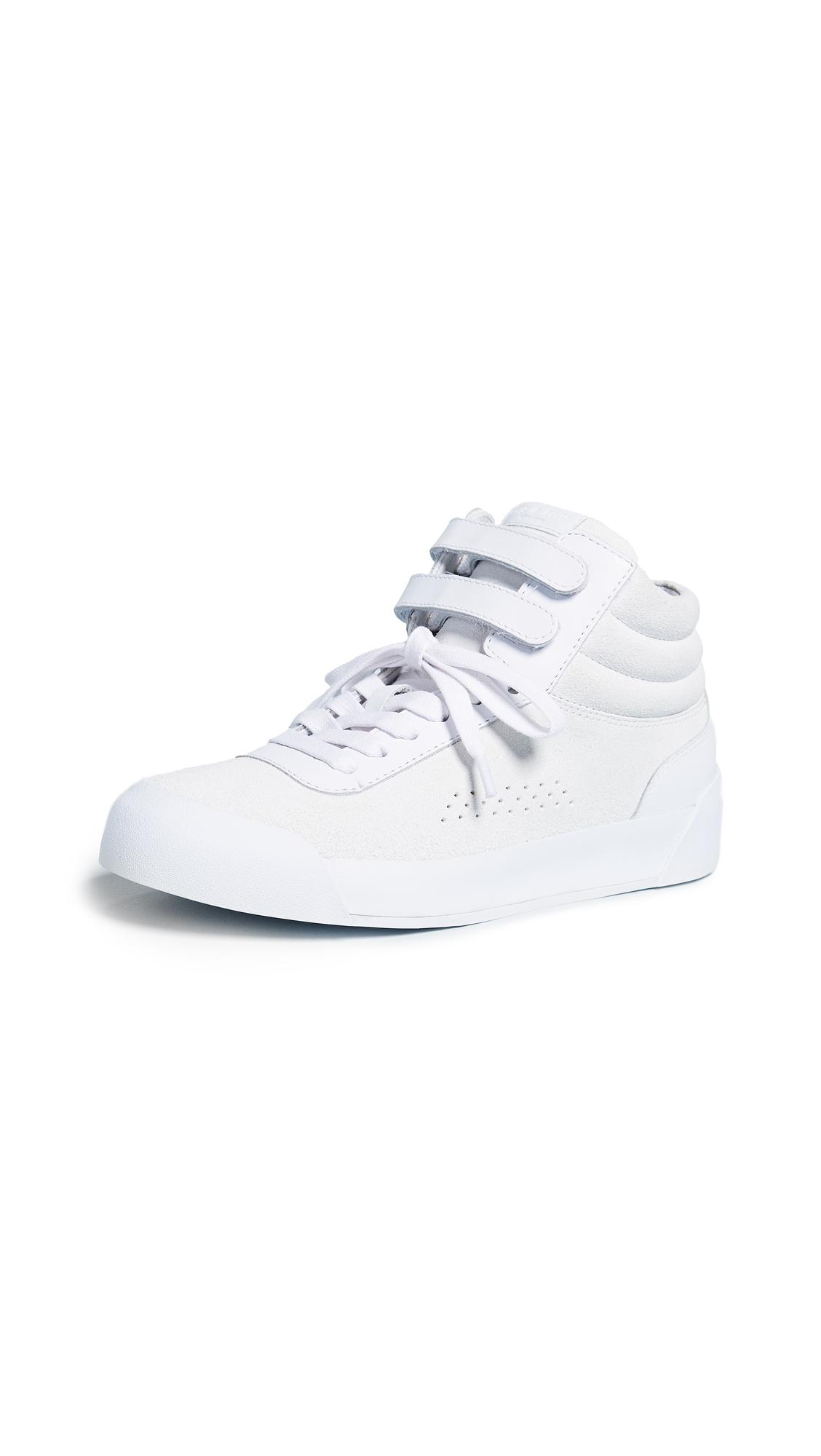 Rag & Bone Nova Sneakers - White