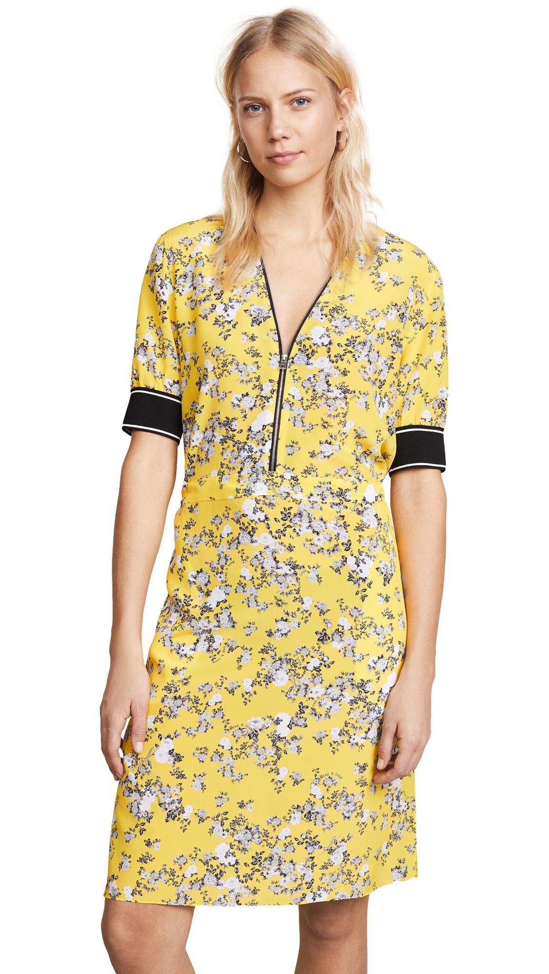 Rag & Bone Cecile Dress