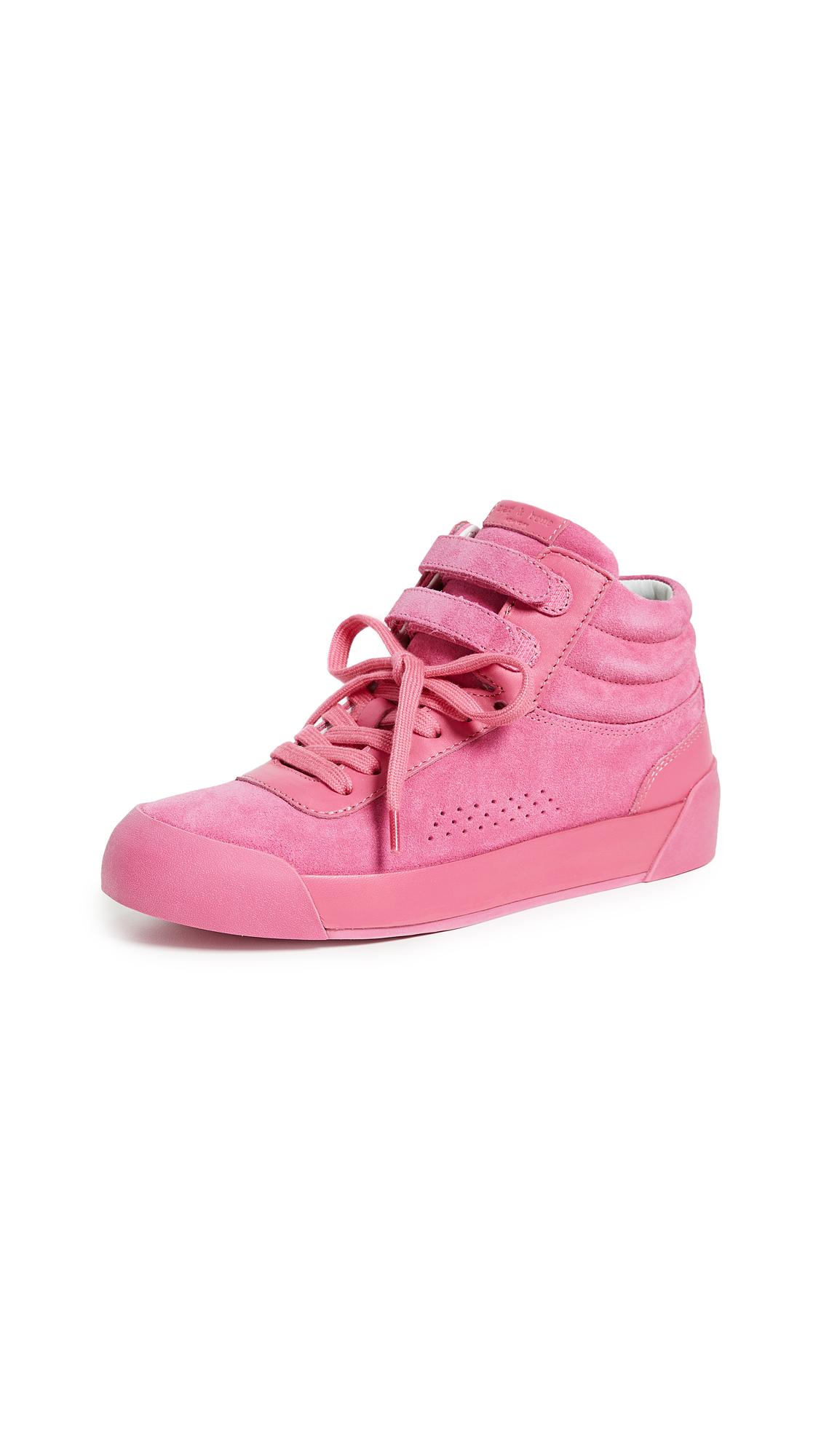 Rag & Bone Nova Sneakers - Peony