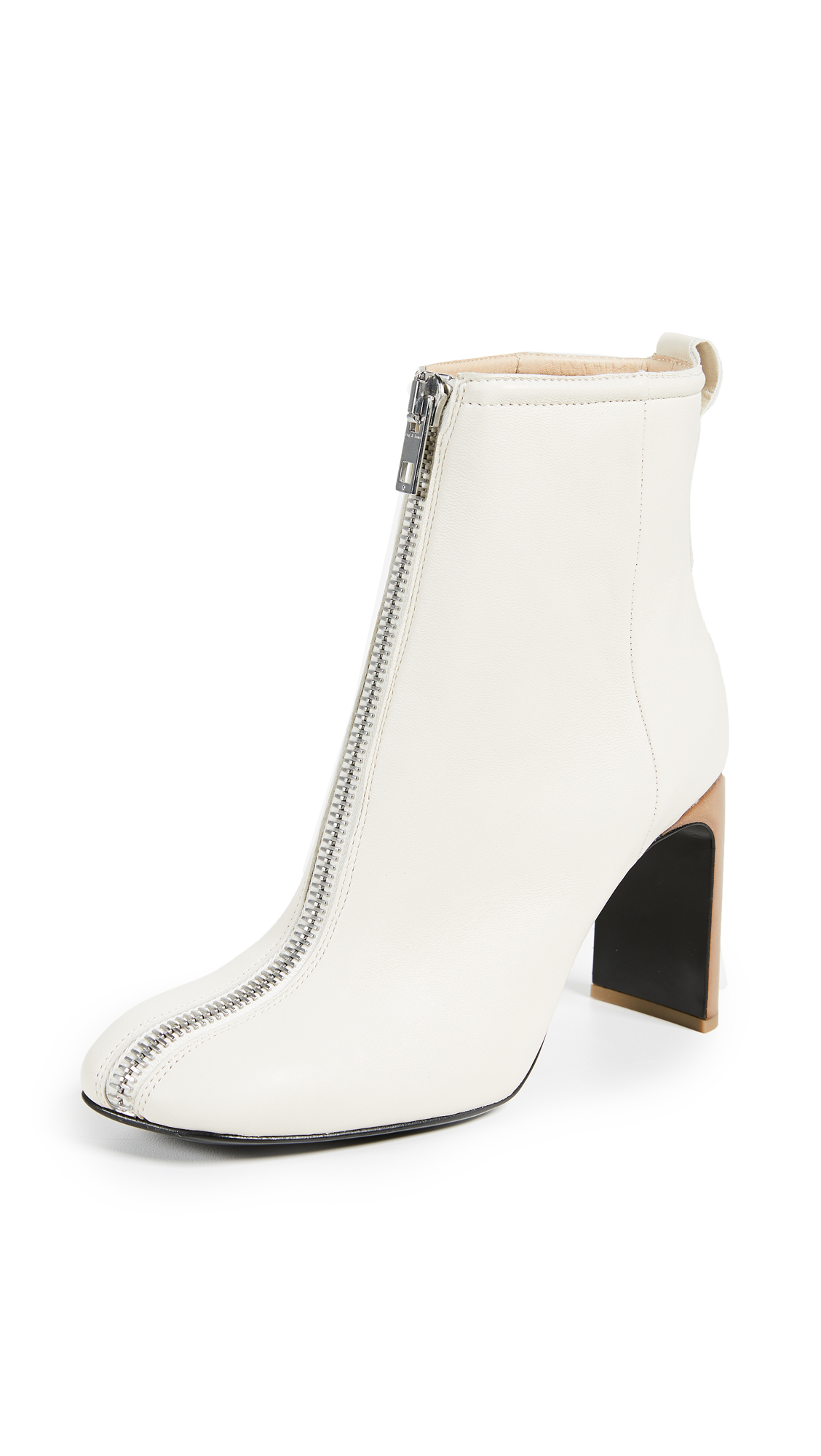 Rag & Bone Ellis Zip Booties