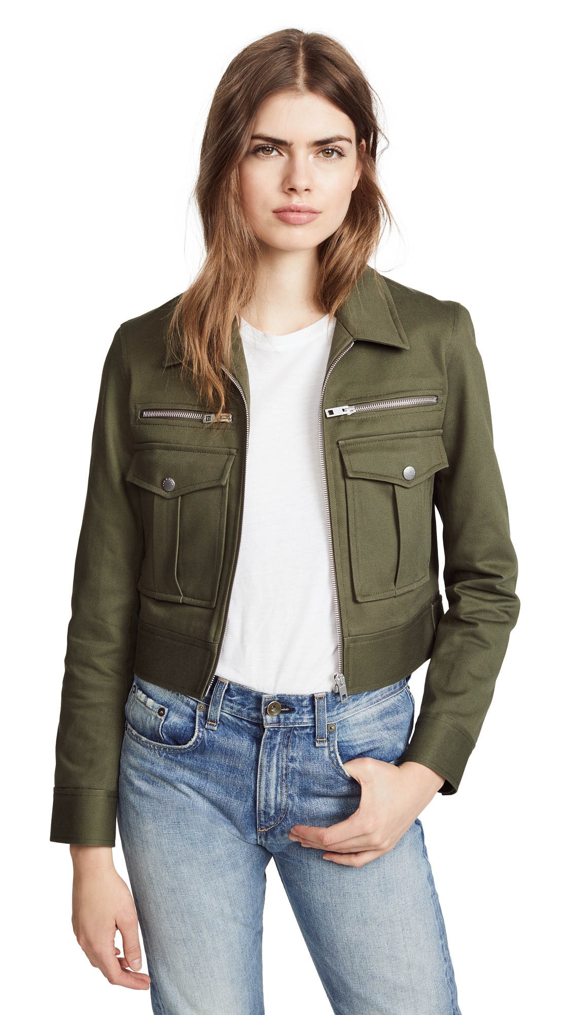Rag & Bone Pike Jacket