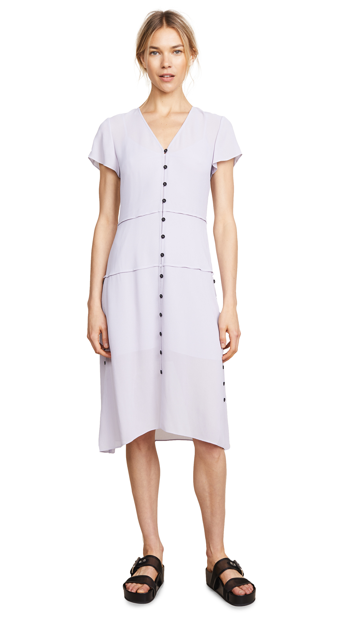 Rag & Bone McCormick Dress