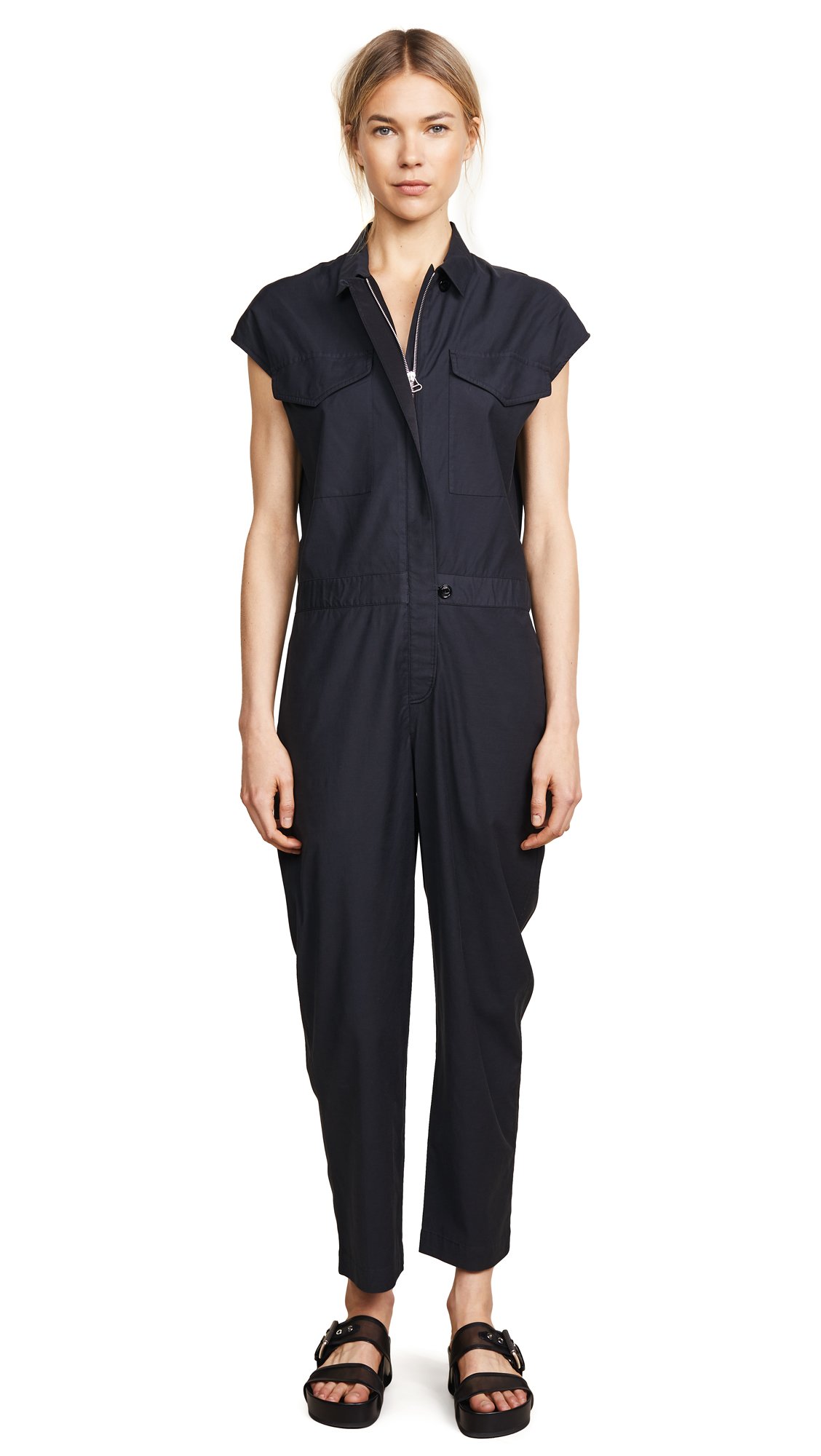 Rag & Bone Reed Jumpsuit