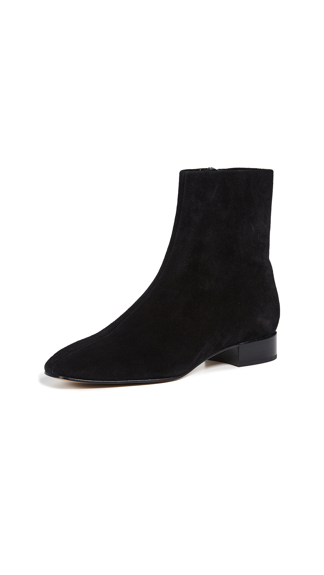 Rag & Bone Aslen Flat Booties