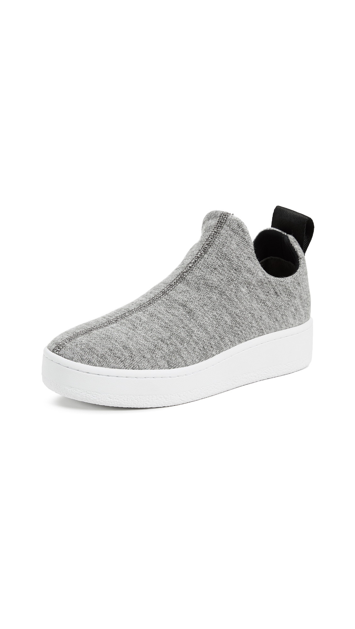 Rag & Bone Orion Knit Slip On Sneakers