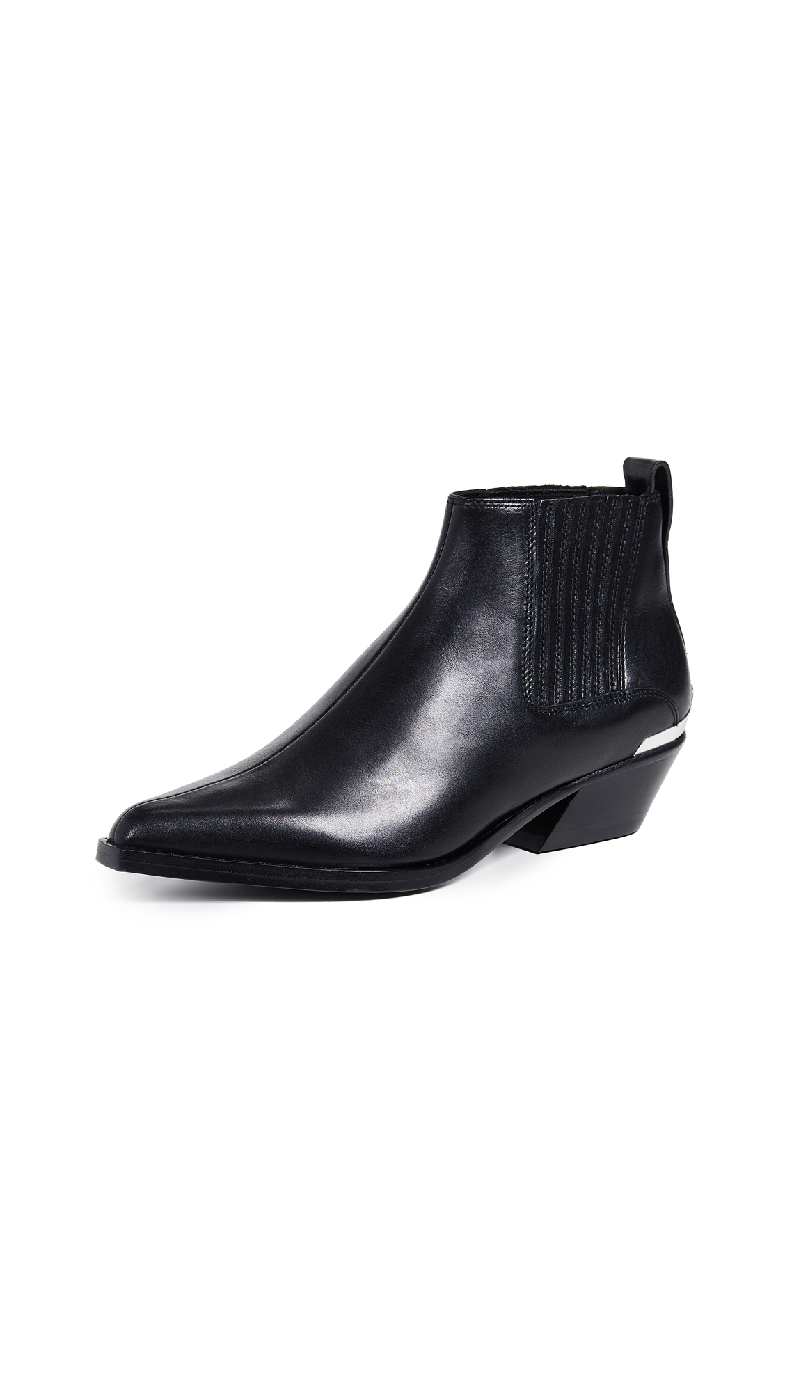 Rag & Bone Westin Boots - Black