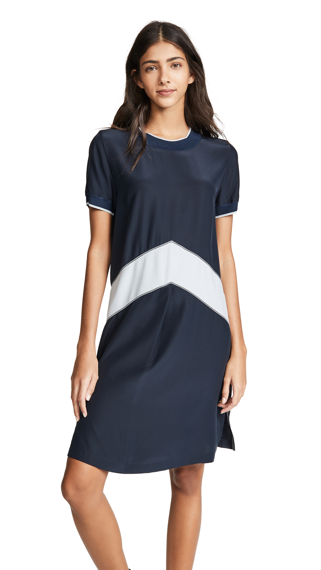 Rag & Bone Hannah Dress - Salute