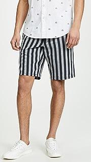 Rag & Bone Base Shorts