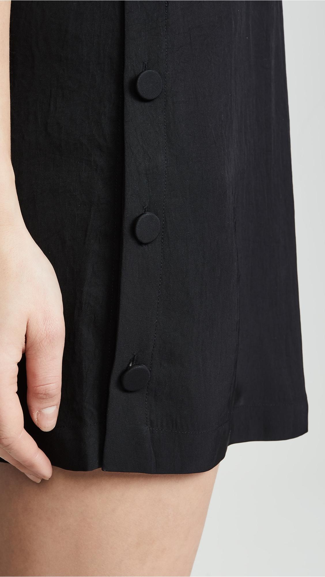 b9b415b6329c Rag Bone Aiden Tee Shirt Dress