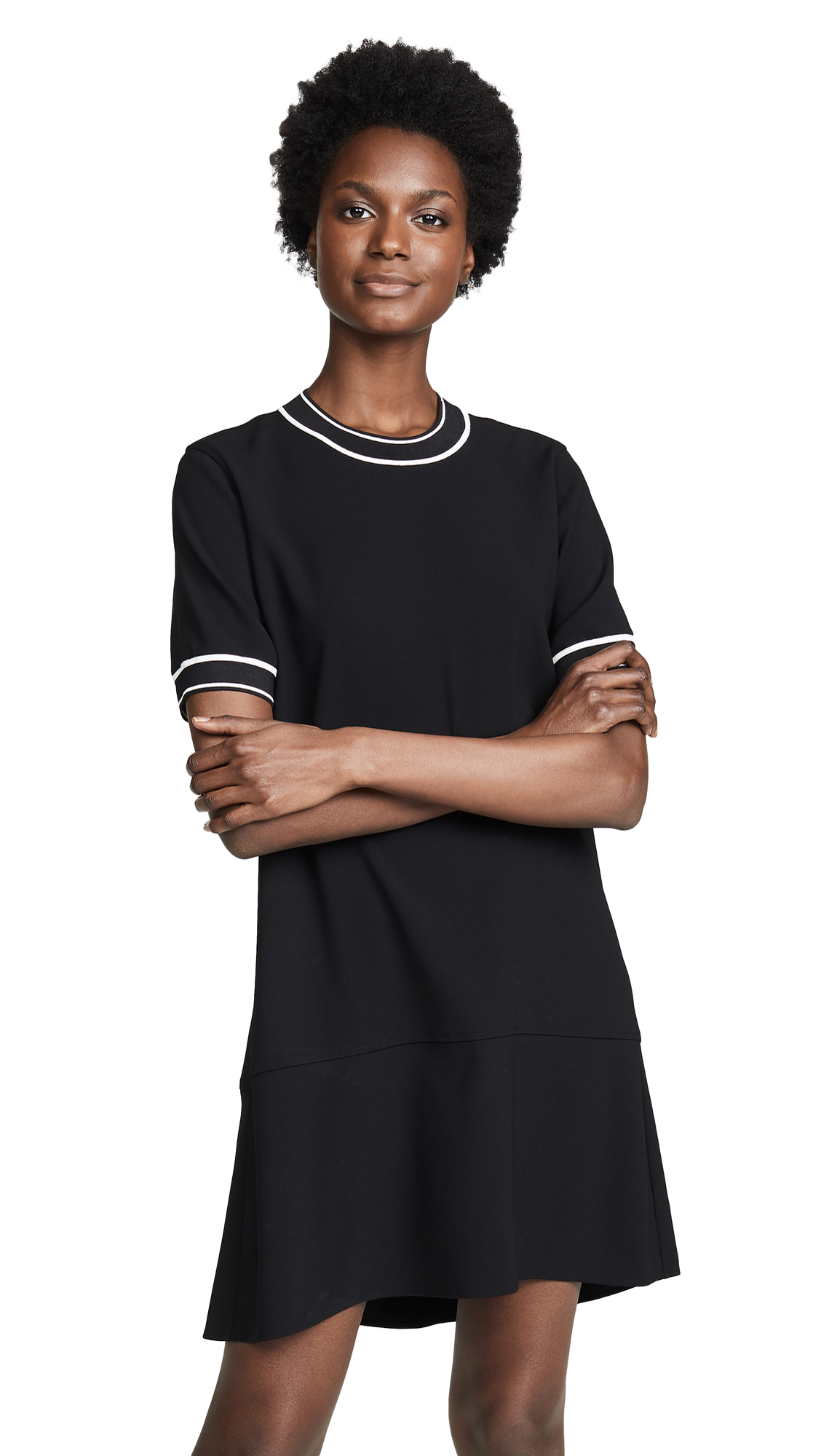 Buy Rag & Bone online - photo of Rag & Bone Thatch Dress