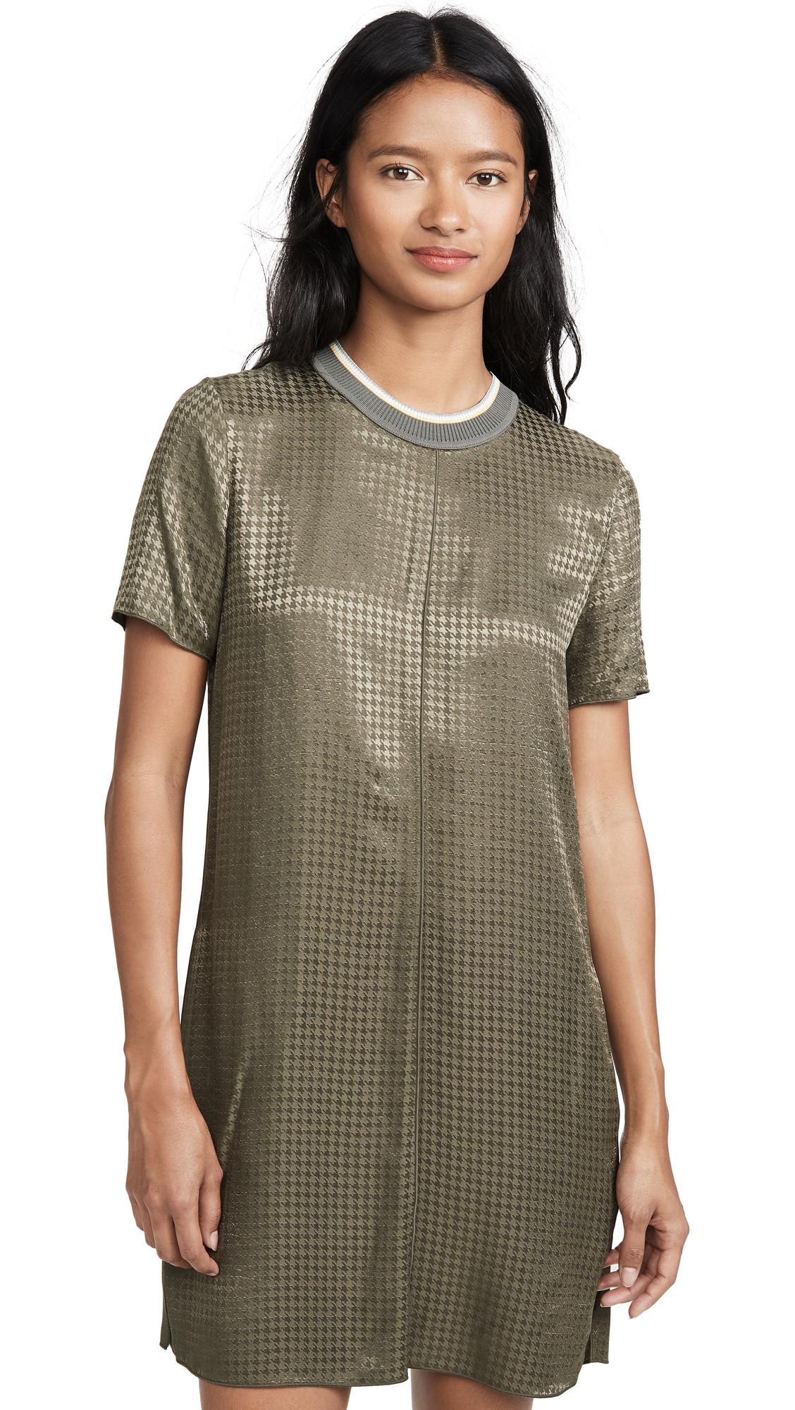 Buy Rag & Bone online - photo of Rag & Bone Ali T-Shirt Dress