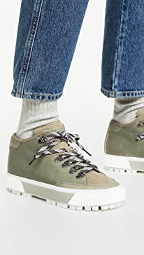 e0b17217360d5d Rag & Bone. RB Army Hiker Low Sneakers