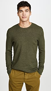 Rag & Bone David Crew Neck Sweater