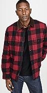 Rag & Bone Padded Jack Shirt