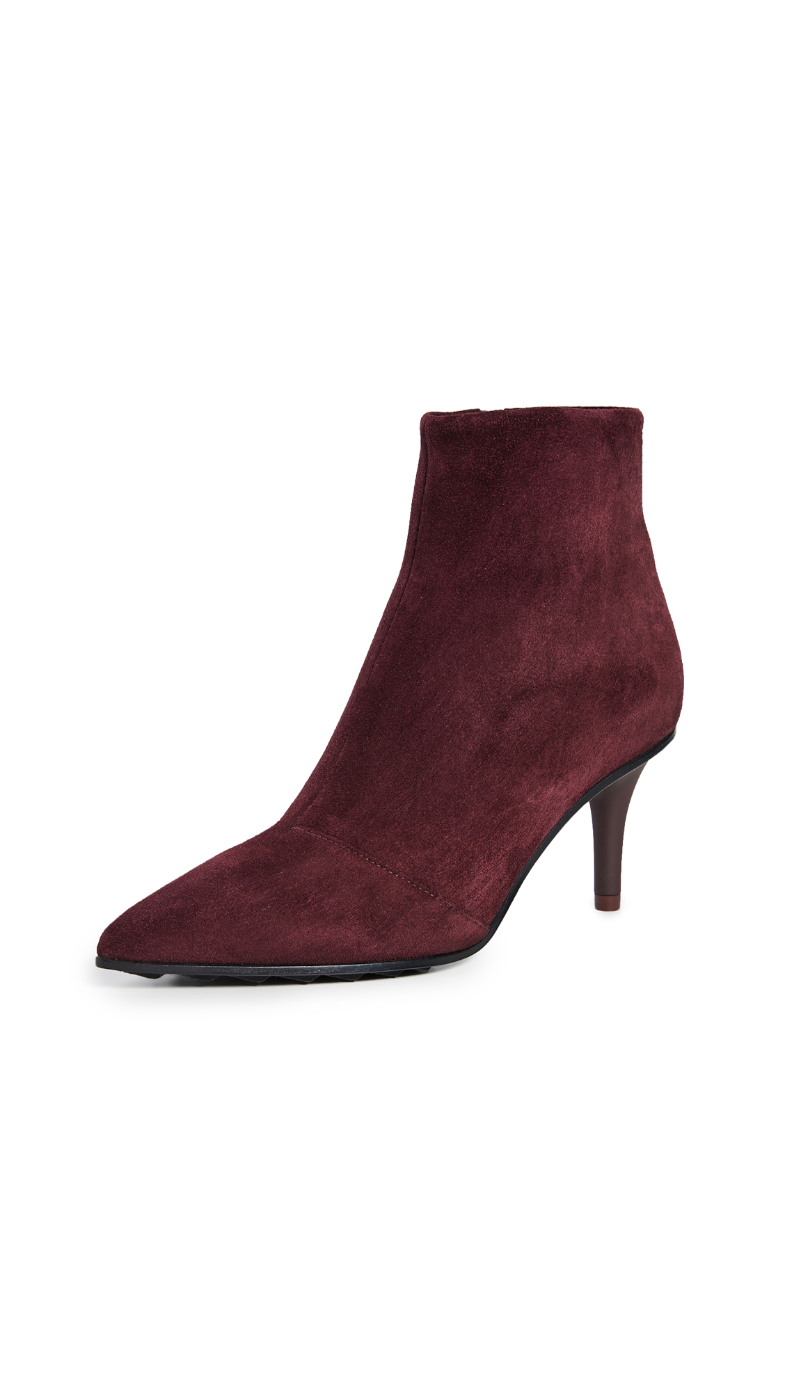 Rag & Bone Beha Moto Booties - 40% Off Sale