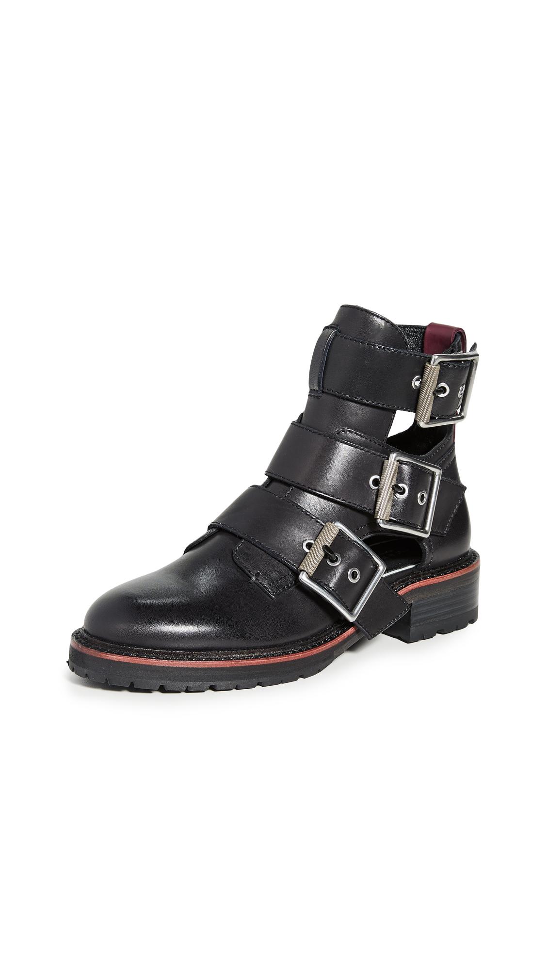 Buy Rag & Bone online - photo of Rag & Bone Cannon Buckle II Boot
