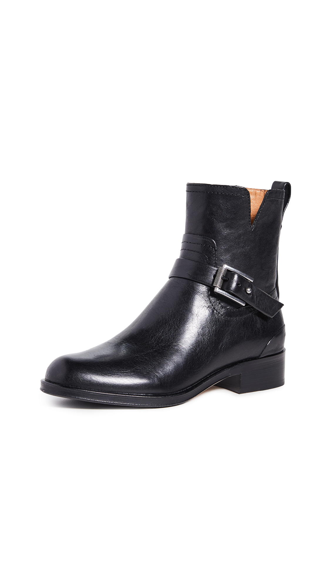 Rag & Bone Abel Moto Booties - 50% Off Sale