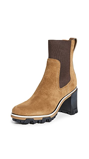 Rag & Bone Shiloh High Booties