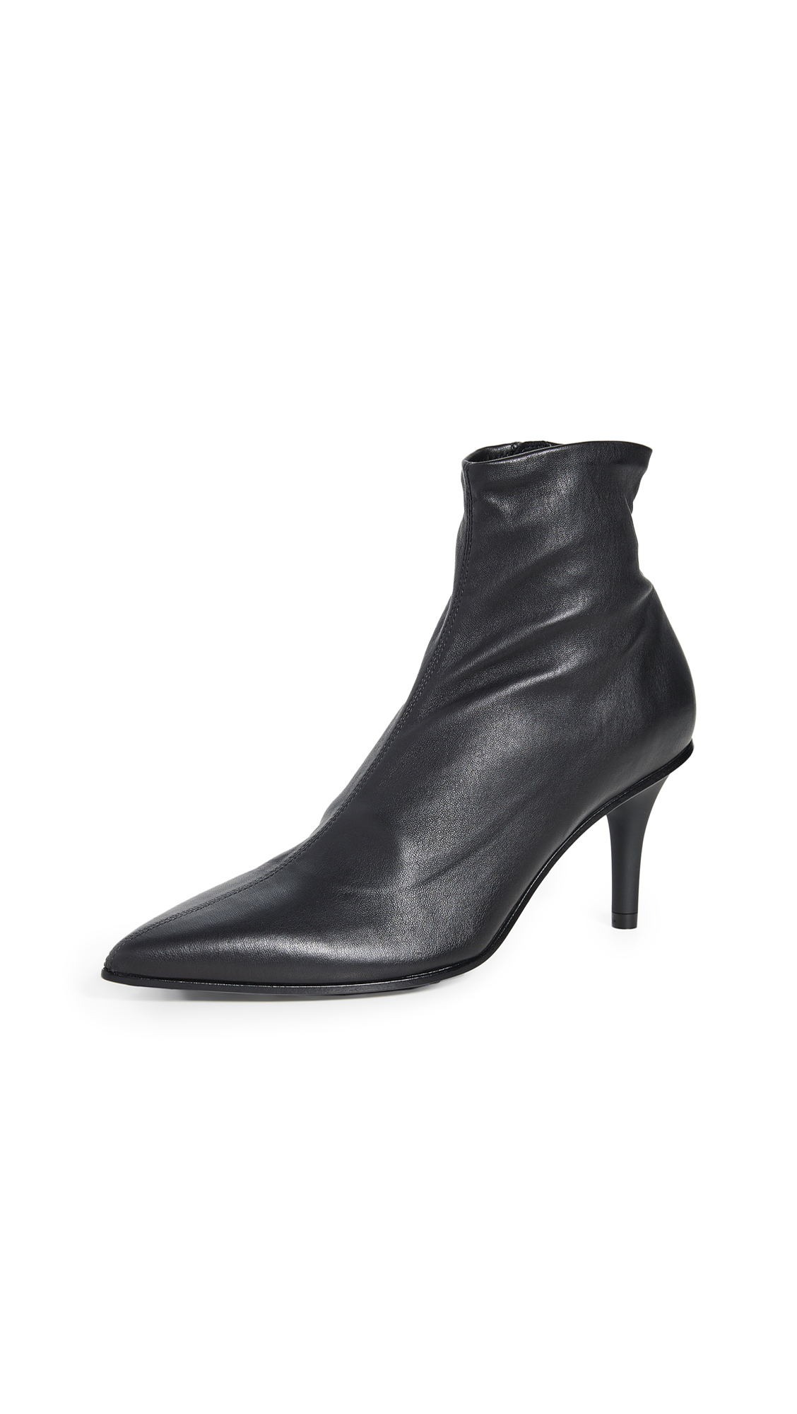 Rag & Bone Beha Moto Stretch Booties - 30% Off Sale