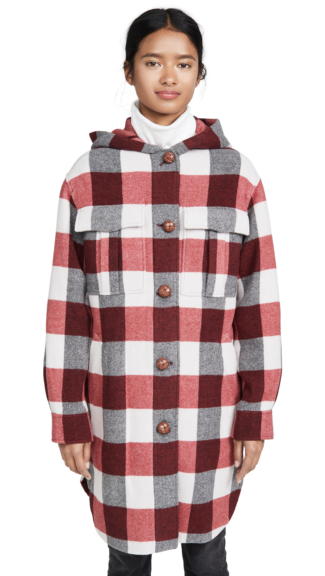 Buy Rag & Bone Beck Coat online beautiful Rag & Bone Clothing, Jackets