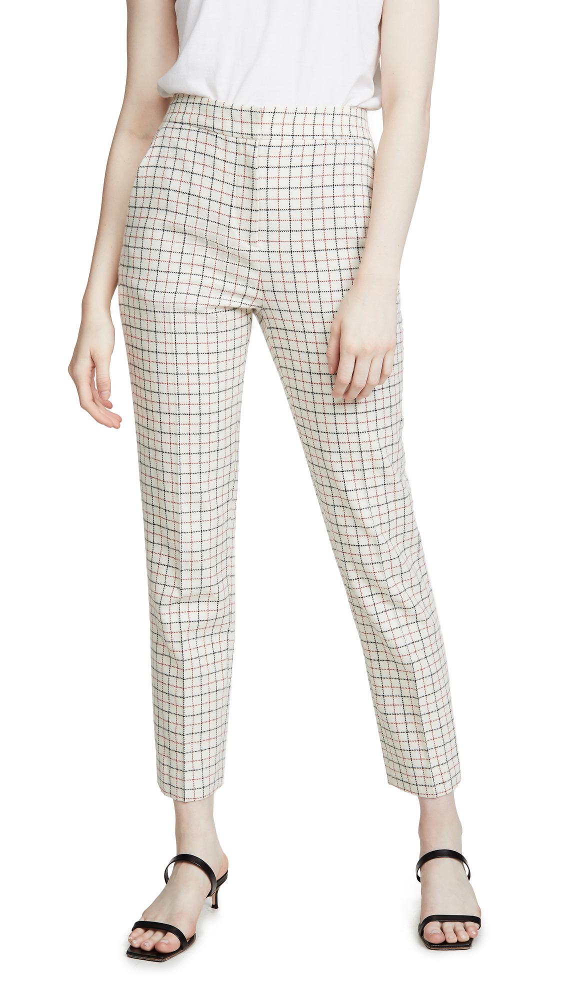 Buy Rag & Bone online - photo of Rag & Bone Poppy High Waisted Pants