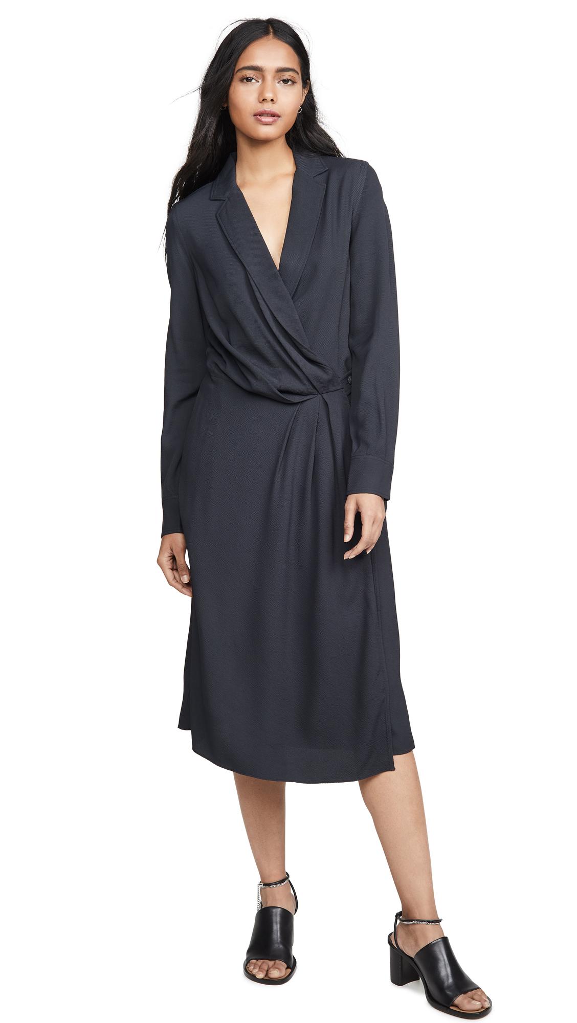 Photo of Rag & Bone Dean Dress - shop Rag & Bone Clothing, Dresses online