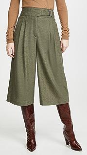 Rag & Bone Юбка-брюки Aubrey