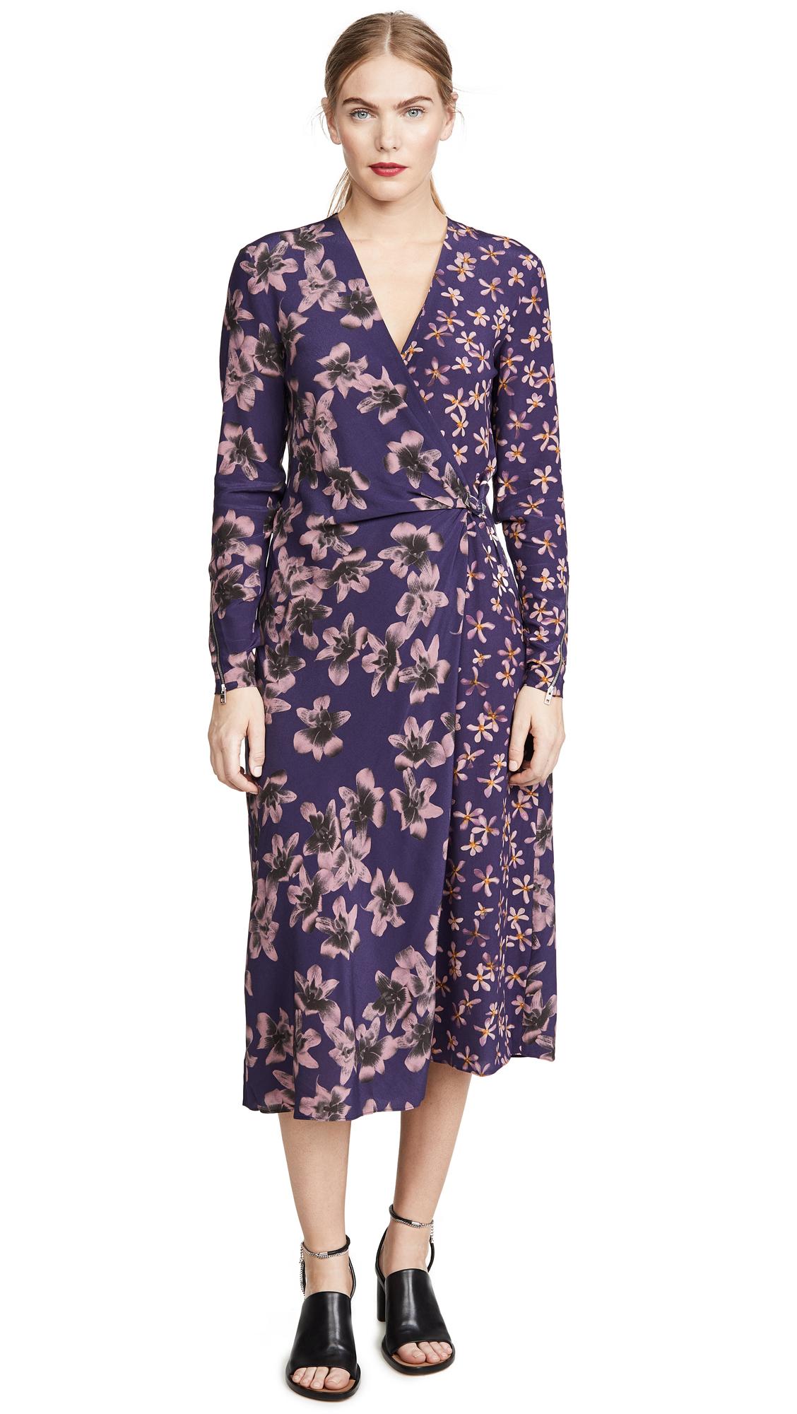 Buy Rag & Bone Odette Dress online beautiful Rag & Bone Clothing, Dresses