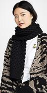 Rag & Bone Aran 围巾