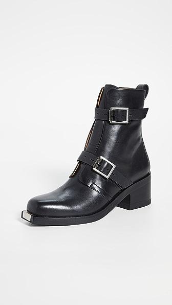 Rag & Bone Fallon Short Boots
