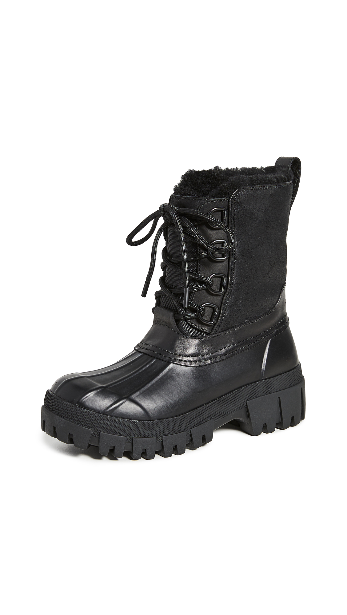Buy Rag & Bone online - photo of Rag & Bone Rb Winter Boots