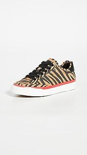 Rag & Bone Rb Army Low Sneakers