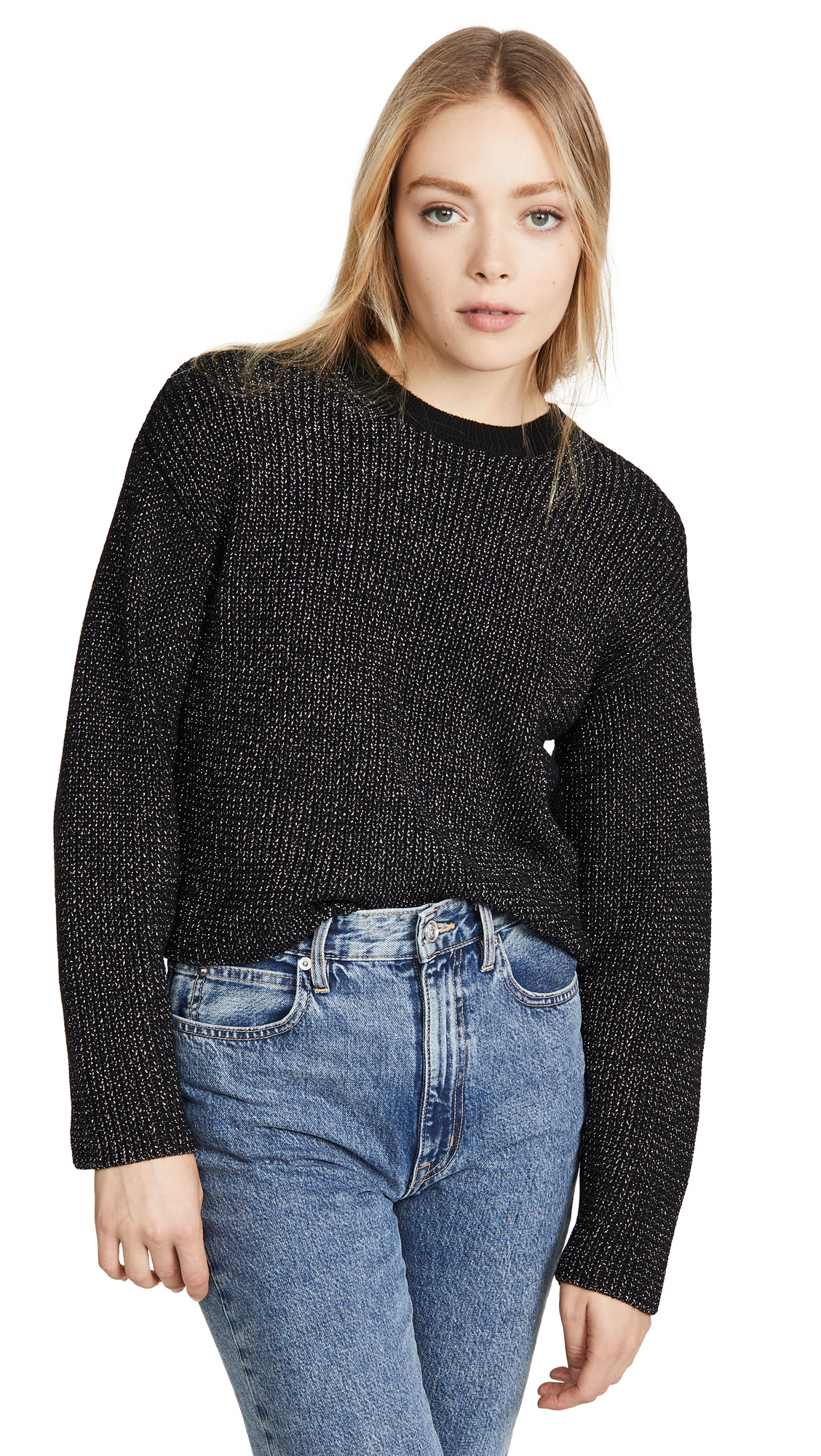 Buy Rag & Bone online - photo of Rag & Bone Jubilee Crew Sweater