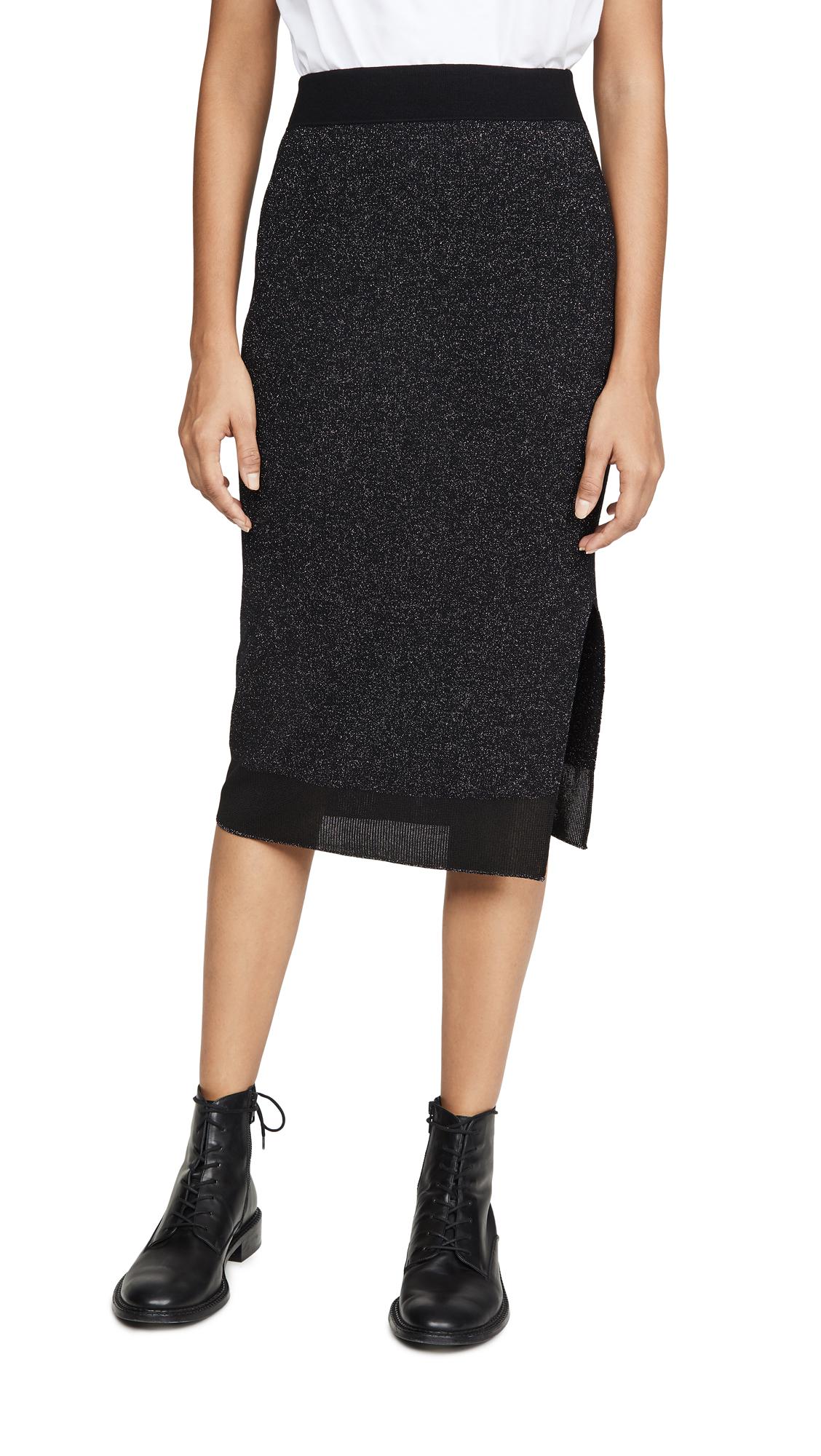 Buy Rag & Bone online - photo of Rag & Bone Rower Skirt