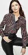 Rag & Bone Colette 女式衬衫