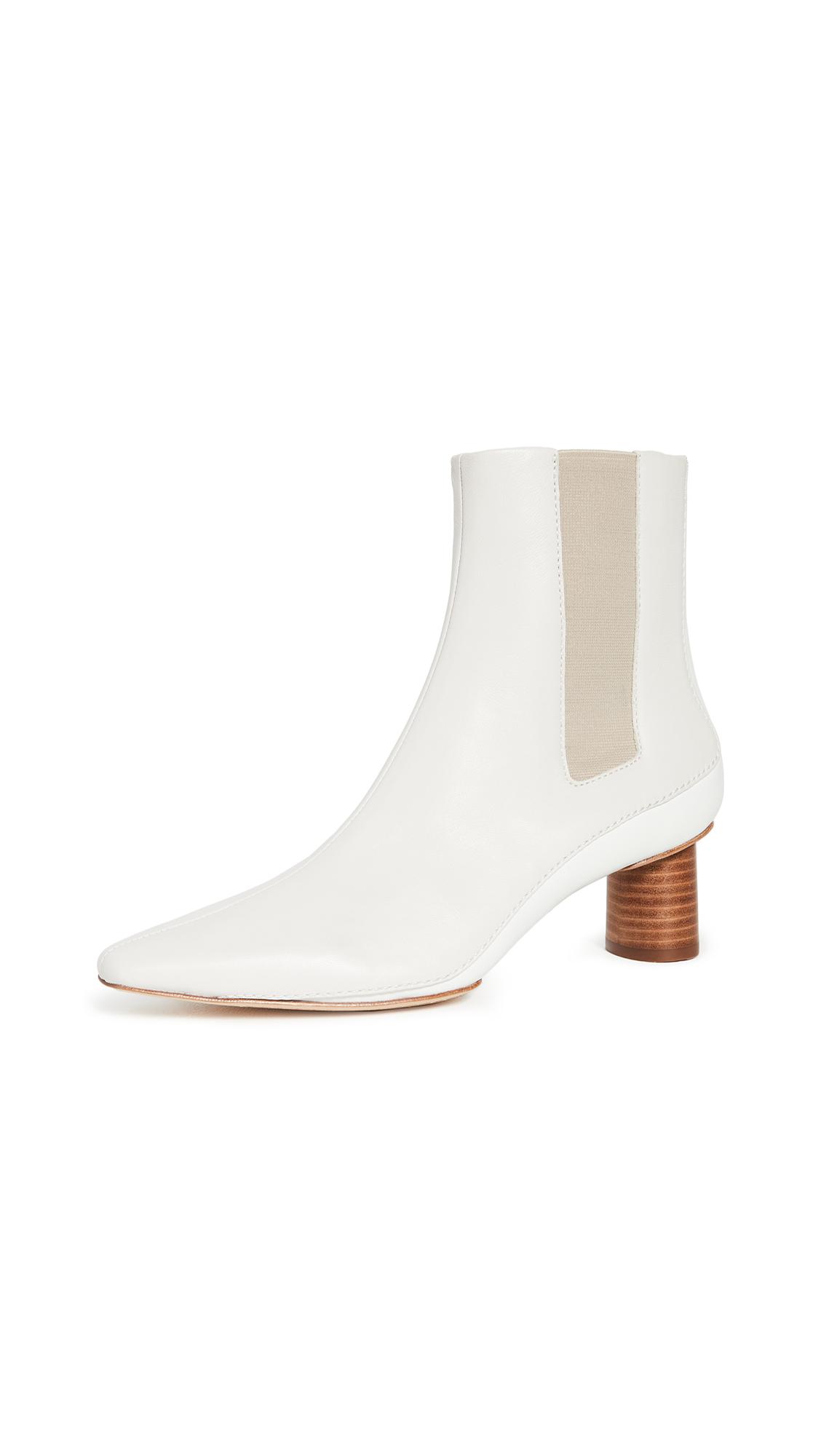 Rag & Bone Mid heels JET CHELSEA BOOTS