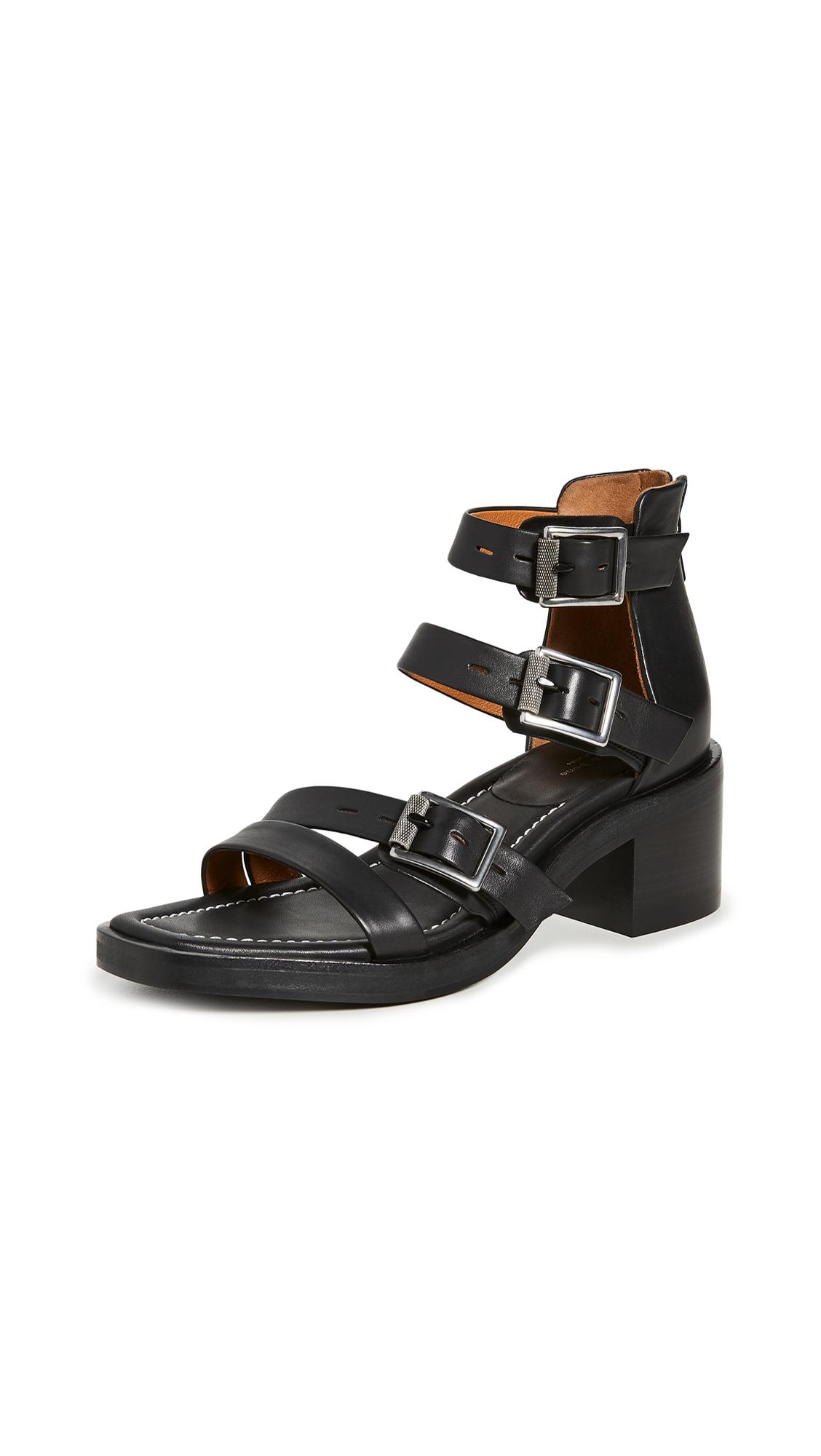 Buy Rag & Bone online - photo of Rag & Bone Fallon Sandals