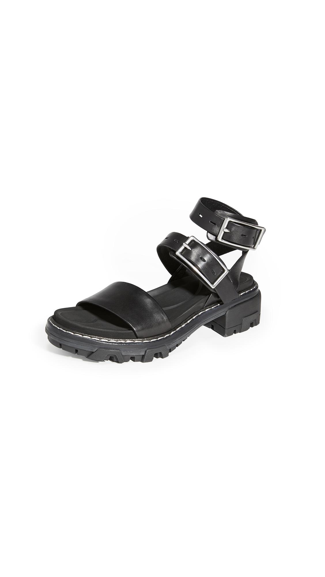 Rag & Bone Shiloh Sandals - 30% Off Sale
