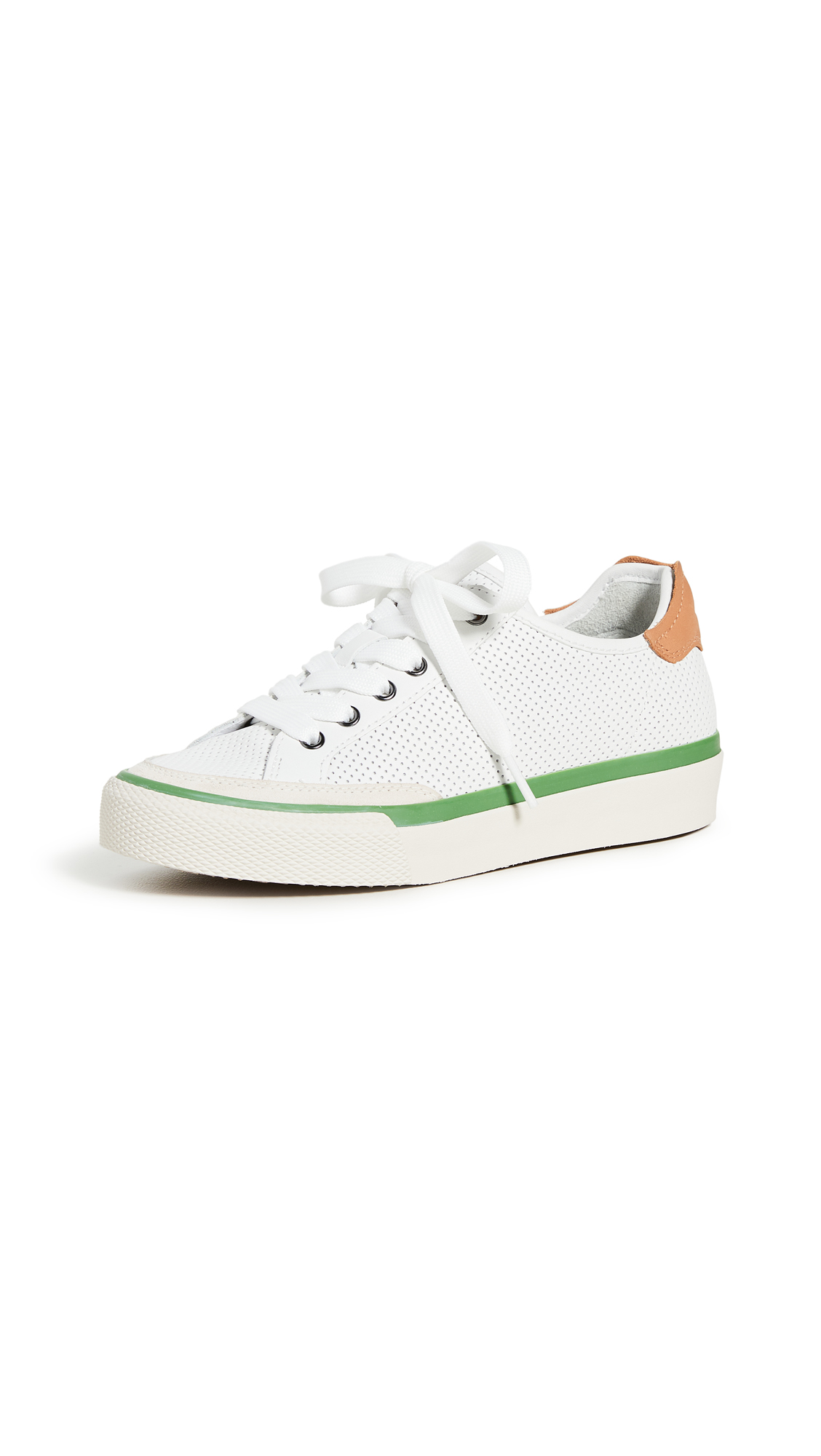 Buy Rag & Bone online - photo of Rag & Bone Army Low Sneakers