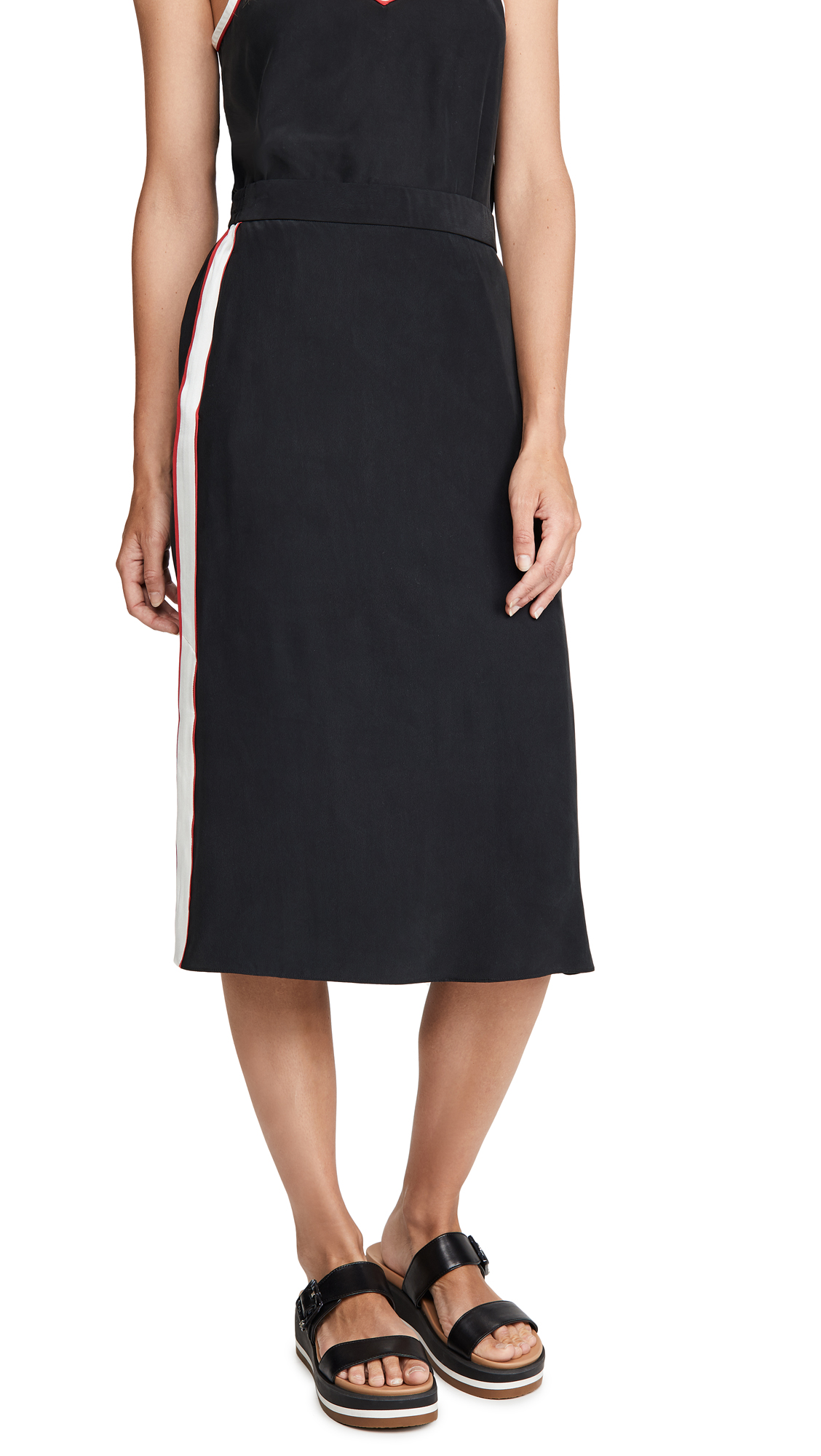 Buy Rag & Bone online - photo of Rag & Bone Luca Skirt