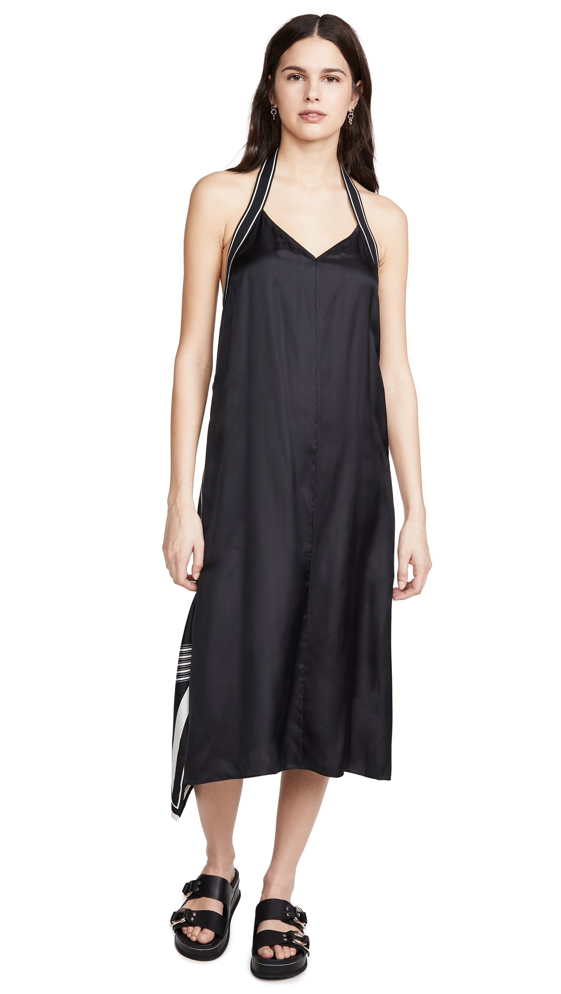 Rag & Bone Isadora Halter Dress - 50% Off Sale