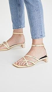 Rag & Bone Calliope Mid Sandals