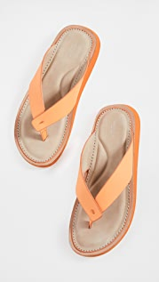 Rag & Bone Parker Thong Sandals